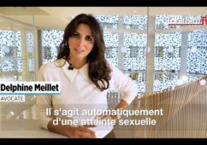 Le Parisien. Relation sexuelle entre un adulte et un mineur de 15 ans : viol ou atteinte sexuelle ?