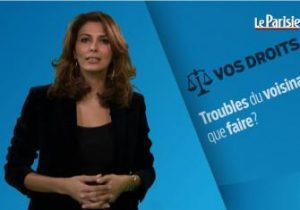 Parole d'avocat : troubles de voisinage, que faire ?