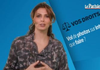 Parole d'avocat : vol de photos sur le net, que faire ?