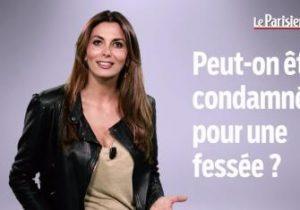 Le Parisien. Claques et fessées bientôt abolies en France.