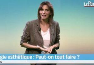 Le Parisien. Un chirurgien peut-il vous faire le dos de Barbie en France?