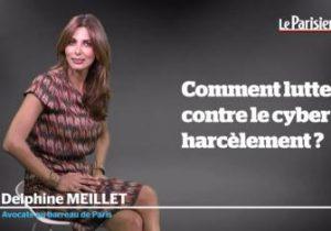 Le Parisien. Comment lutter contre le cyber-harcèlement?