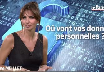 Le Parisien. Où vont vos données personnelles?