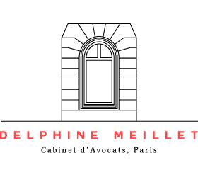 logo delphine meillet