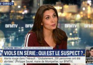 BFM TV. Le « violeur de la Sambre » a été arrêté.
