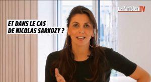 Pourquoi Sarkozy est rentré chez lui pendant sa garde à vue ?