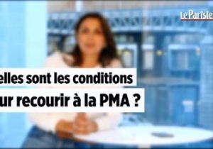 Le Parisien. Une limite d'âge à l'accession à la PMA pour les hommes : 59 ans.