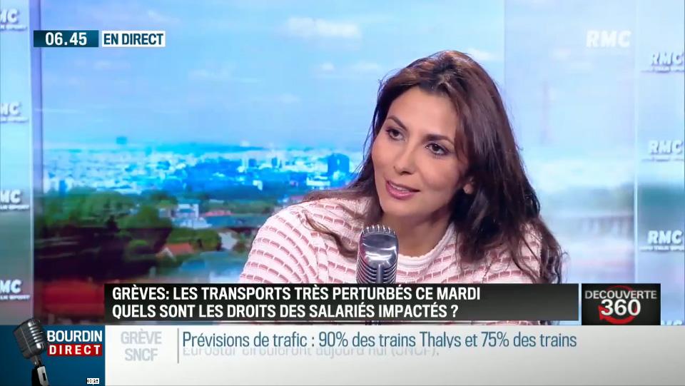 Grève à la SNCF : a-t-on le droit de ne pas aller travailler ?