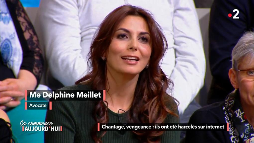 France 2. Le revenge porn