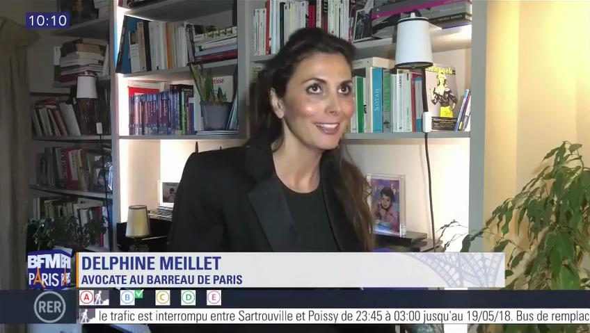 BFMTV. Relaxe du maire de Vélizy poursuivi après avoir fait rapporter des déchets sauvages à leur propriétaire.