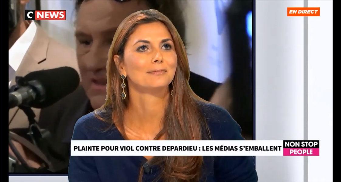 Depardieu Morandini