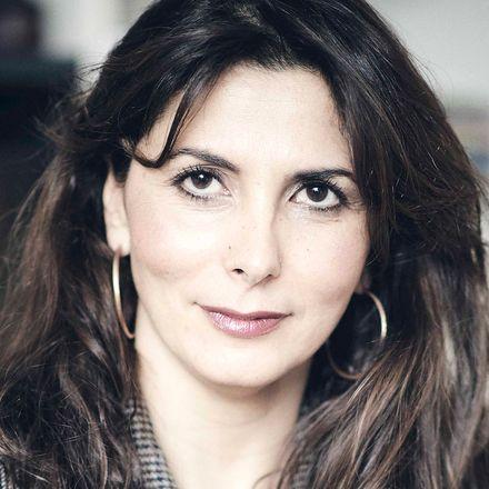 Delphine MEILLET Avocate au Barreau de Paris