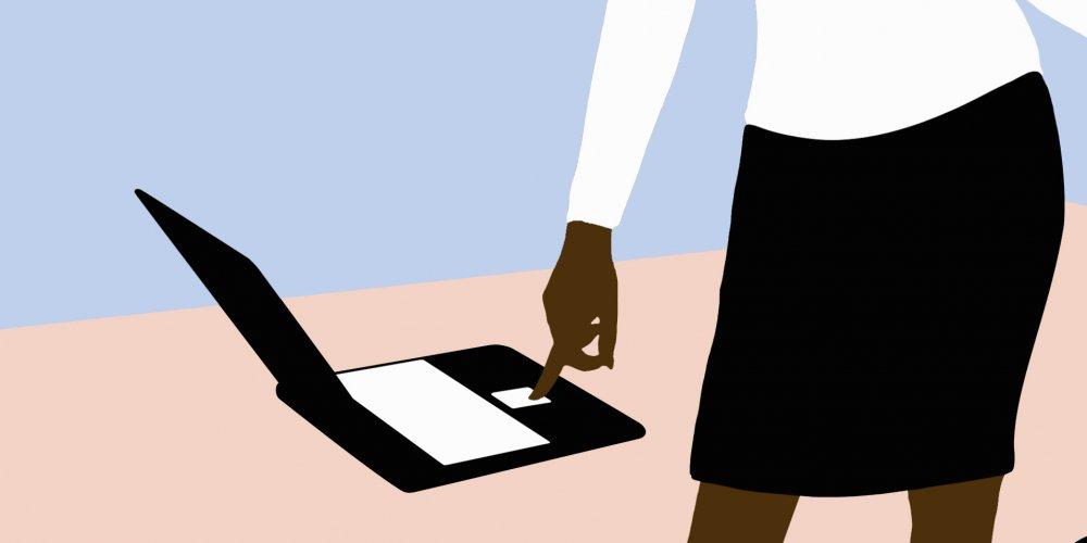 Les femmes doublement victimes du cyber-harcèlement