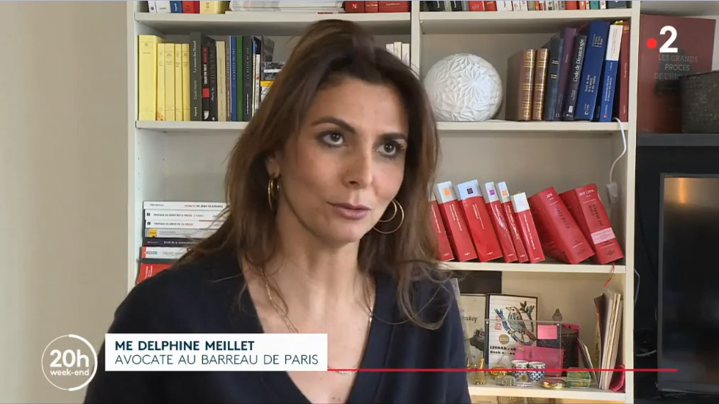 L'affaire Grivaux : le risque pénal pour les diffuseurs de la vidéo