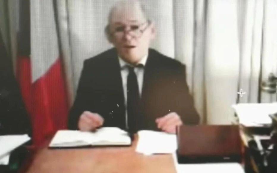 """Affaire du """"Faux Le Drian"""""""