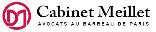 Cabinet Meillet Logo